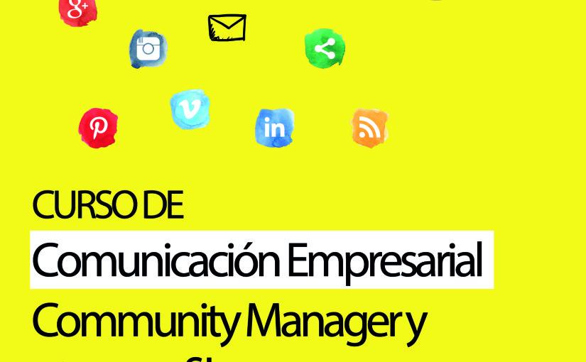 Curso comunicación empresarial
