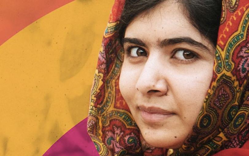 Sobre Malala y su liderazgo